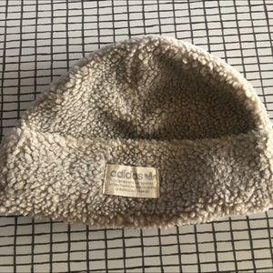 Wool Adidas beanie